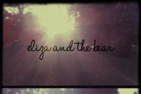 eliza_and_the_bear_logo