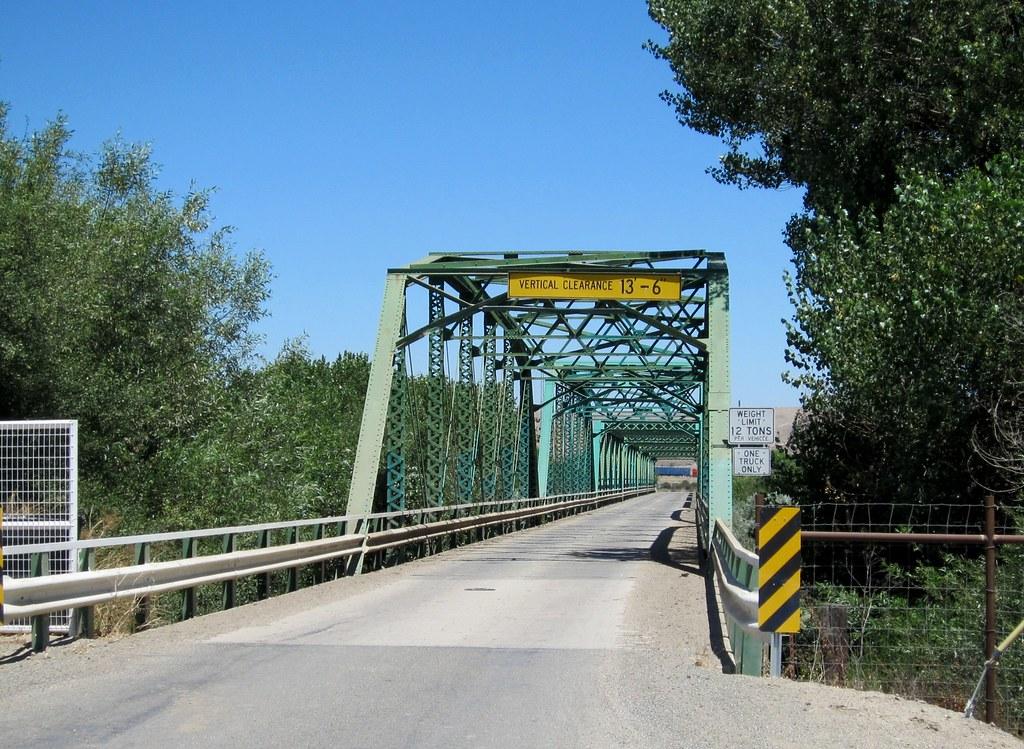 San Lucas Bridge 1148a