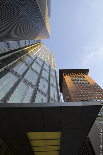 Frankfurt - Towers