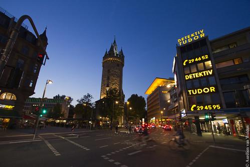 Frankfurt - Zentrum
