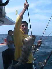 20110615 (fymac@live.com) Tags: mackerel fishing redsnapper shimano pancing angling daiwa tenggiri sarawaktourism sarawakfishing malaysiafishing borneotour malaysiaangling jiggingmaster