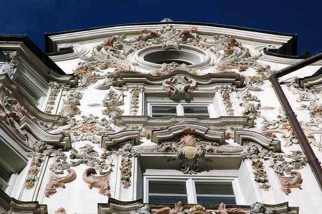 Innsbruck, Altstadt