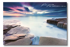 New Website ([ Kane ]) Tags: ocean sea sky colour water stone rocks website kane gledhill kanegledhillphotography wwwkanegledhillcomau