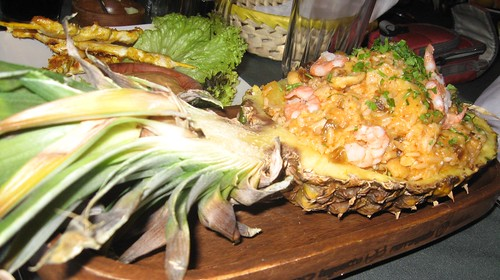 Piña Gaeng Matsaman