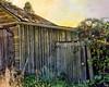 Old Farm Shed (TheNewJane) Tags: friends personalfavorite blueribbonwinner