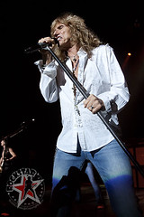 Whitesnake - DTE Energy Center - Clarkston, MI - Aug 28th 2011 (RockStarProPhotography) Tags: whitesnake davidcoverdale scottlegato