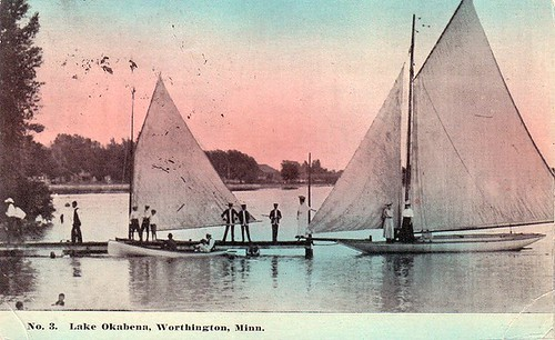 Okabena Sailboats