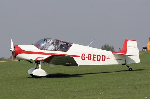 G-BEDD