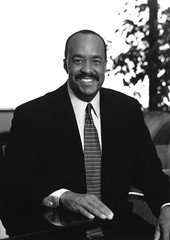 Bob Ross - President of The California Endowment