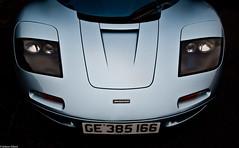 Mclaren F1 (GHG Photography) Tags: auto california car racecar photography automobile power engine automotive olympus f1 mclaren expensive lm rare coupe exclusive supercar fastest sportscar horsepower v12 fastcar topgear mostexpensive hypercar e520 ghgphotography