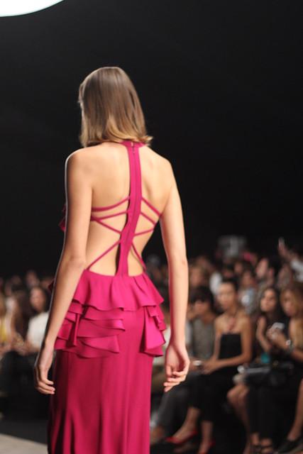 ifw, istanbul fashion week, ifw odakule, ifw 2. gün, Koton, Hakan Yıldırım
