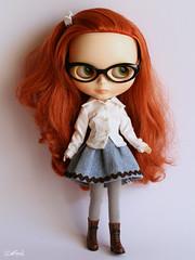 Geeky Luna :)