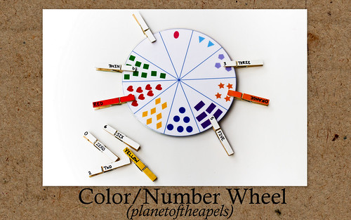Color#Wheel