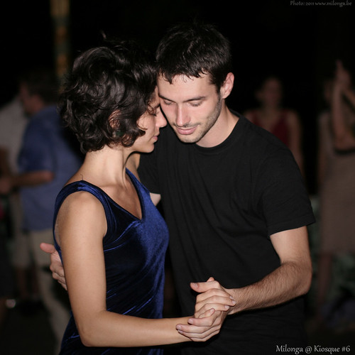 Milonga @ Kiosque #6