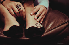 The Snake Above (nate.stevens) Tags: feet coffee up leather tattoo circle chair nikon 85mm ring starbucks worn arrow nikkor f18 abovetheinfluence d7000