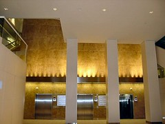 Orlando International Airport, Orlando, FL (Stone Panels, Inc.) Tags: orlando orlandointernationalairport stonefacade stonecladding moderninteriors stoneveneer stonefinishes interiorrenovations stonepanels stonelite stonesystems stonepanelinteriors airportrenovations