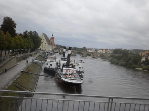Zomerreis naar Regensburg en Bamberg (© Karel Couwberghs)