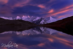 Rush Lake (4695m High) (Mudassar Ahmed Dar) Tags: pakistan lake by canon nager dar north hunza ahmed hopper mudassar peakbeautiful lakerush imageinspired lovelakesrush pakistanmalubathing lakesabsolutelystunningscapes gettyimagespakistanq12012