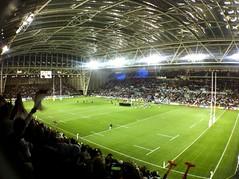 Stadium Otago via Flickr Andy Holt