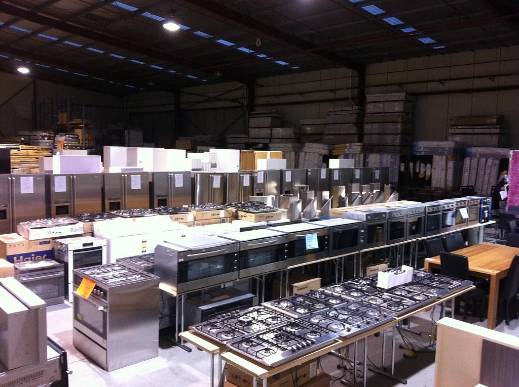 Huge Kitchen Aplliance and Mattress Sale 10am Saturday