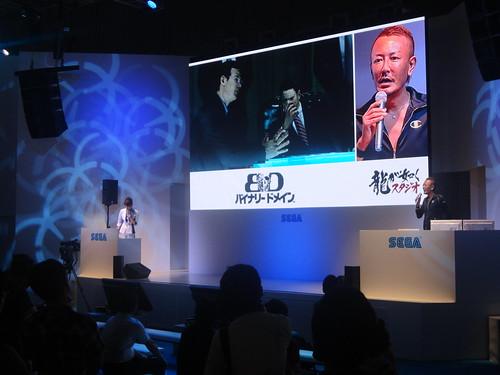 TGS - Nigoshi-san's presentation