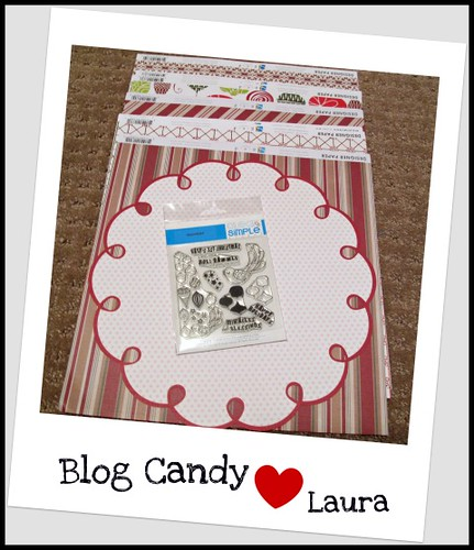 Blog Candy 2