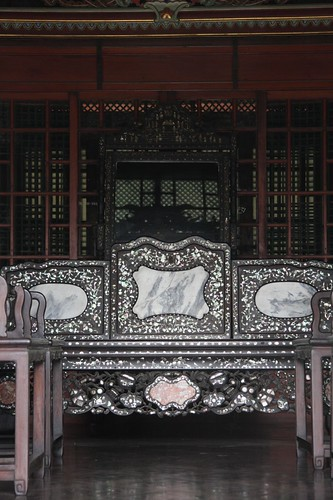 豪華 /  Palace in Seoul