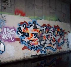 Tekn (FixedFun) Tags: graffiti asg teken tekn