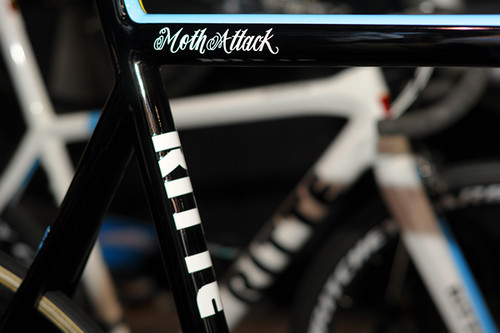 Ritte Moth Attack Track Bike