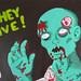 Title: They Live! Artist: Joshua Shaw
