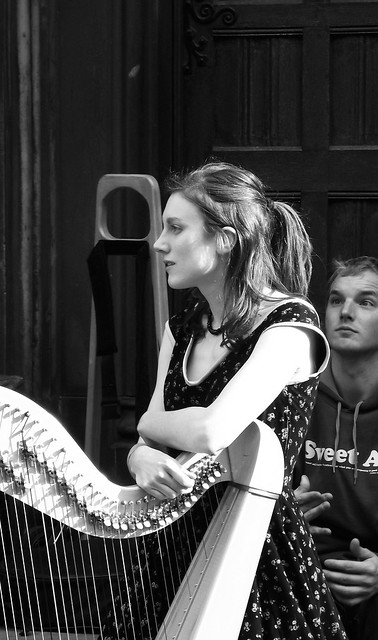 Fringe on the Royal Mile 2011 049