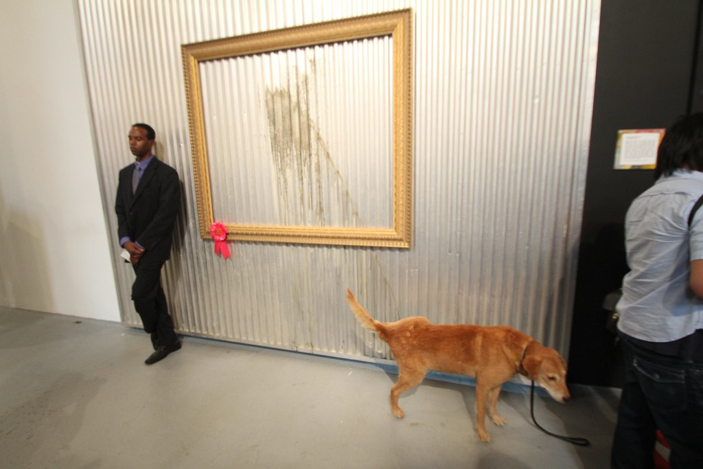 best in show - banksy