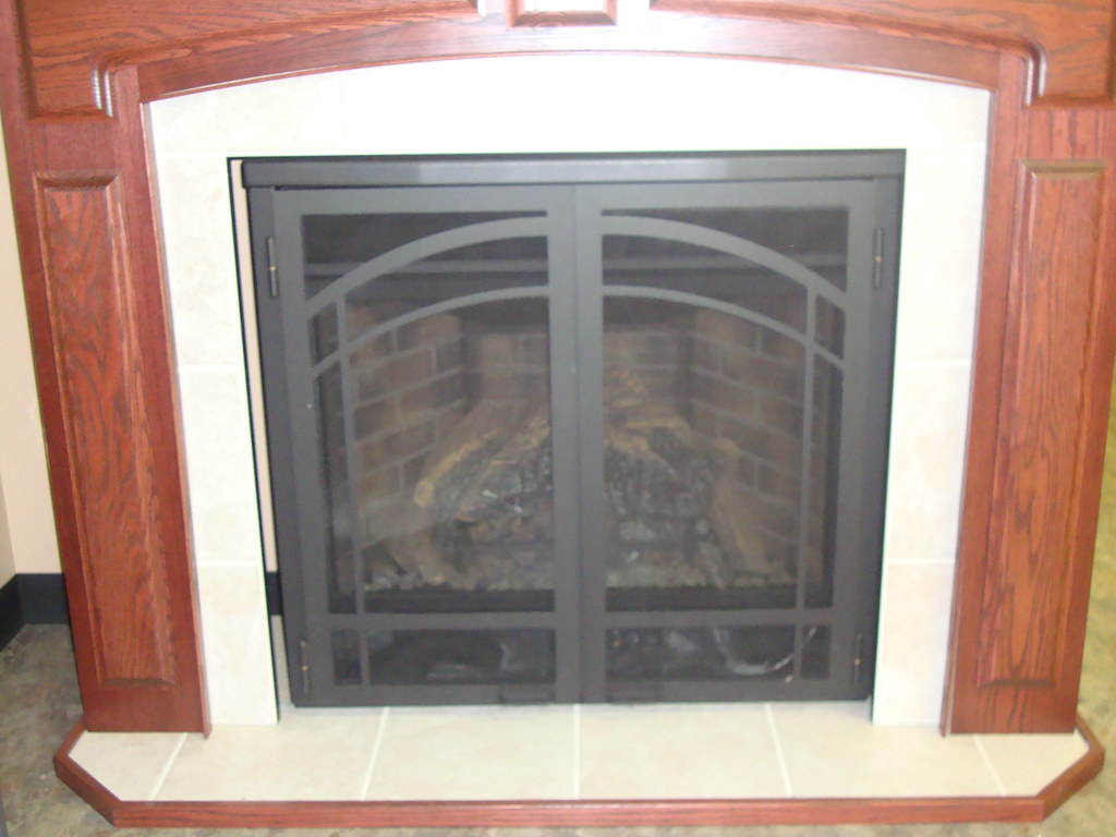 Fire Place Hearth & Mantels