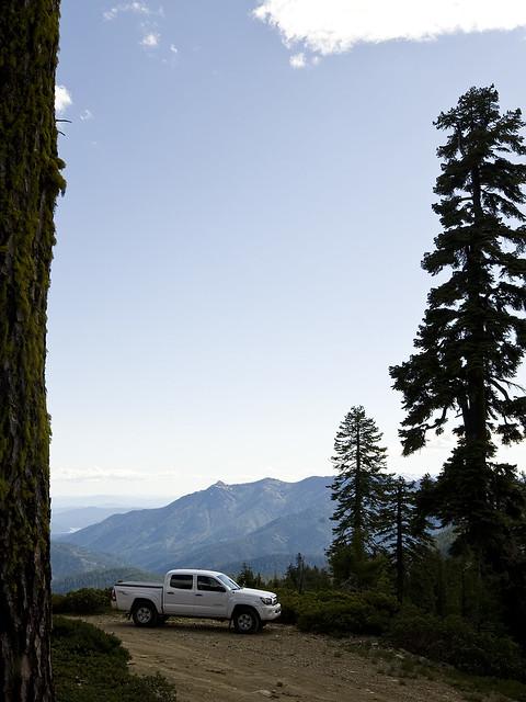 california toyota tacoma