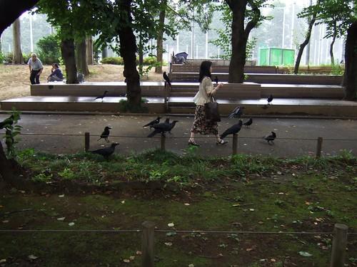 0395 - 10.07.2007 - Ueno
