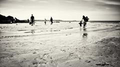 Le retour de la plage (Olivier1975) Tags: zeiss iso100 plage f28 ze plouzan petitminou flickraward silverefexpro canon5dmarkii distagont1435 bestcapturesaoi flickraward5 flickrawardgallery flickrstruereflection1