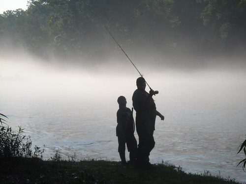 Orvis Fish Pic of the Day August 12 2011
