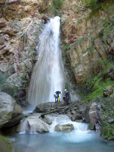 Moulin de Roubion