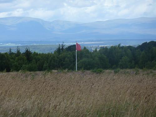 Culloden Battlefield, Inverness