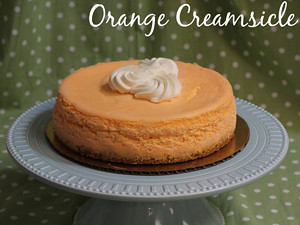Orange Creamsicle small
