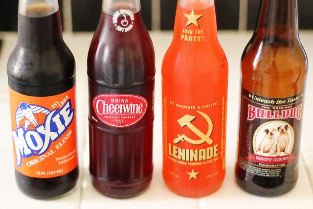 soda fun