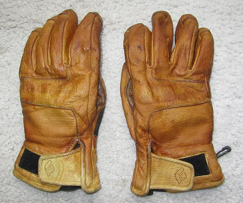 Black Diamond Kingpin Glove
