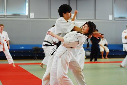 6050250801 6dfef6673a 9th International Aikido Tournament