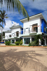 Awe resort (ital_vita) Tags: blue thailand awesome awe koh phangan aweresort
