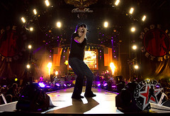 Kid Rock - Comerica Park - Detroit, MI - Aug 13th 2011