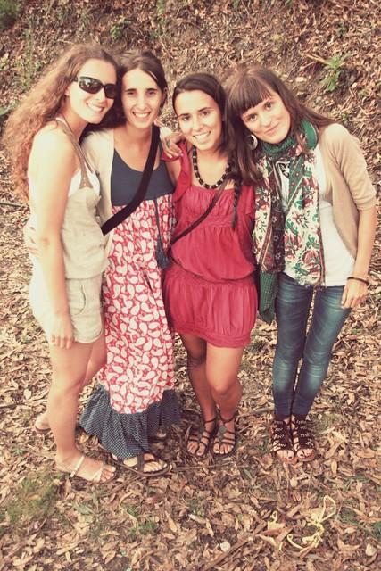 4 hermanas