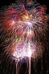 Fireworks (_nrak) Tags: night ed nikon fireworks firework nightview 1855mm afs dx d90 f3556g zoomnikkor