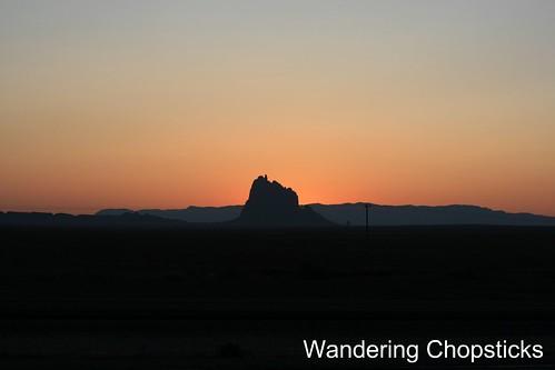 4 Shiprock - New Mexico 4
