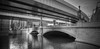 Nihonbashi 日本橋 (Camera Freak) Tags: city bw monochrome japan japanese tokyo nikon asia 日本橋 hdr 2011 photomatix tonemapping 5xp d700