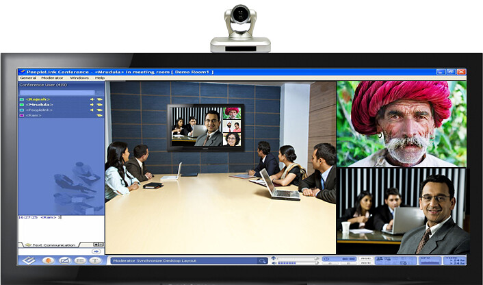 Video Conferencing Solutions In Government Sector